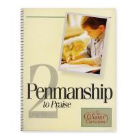 Penmanship to Praise Grade 2