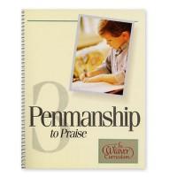 Penmanship to Praise Grade 3