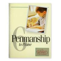 Penmanship to Praise Grade 6