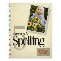 Spelling Level 5