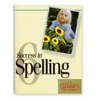 Spelling Level 6