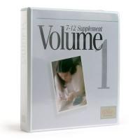 Supplement, Volume 1