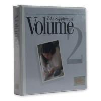 Supplement, Volume 2