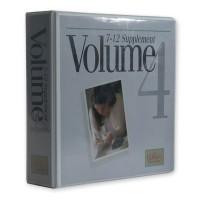 Supplement, Volume 4