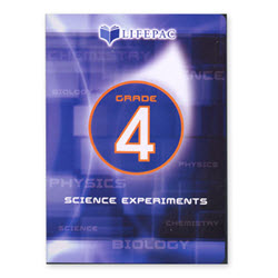 4th Grade Science Experiments DVD