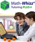 Homeschool Curriculum - Math Whizz