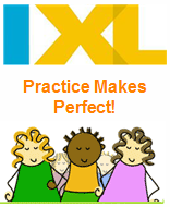 Homeschool Curriculum - IXL