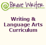 Homeschool Curriculum - Brave Writer