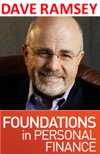 Homeschool Curriculum - Dave Ramsey