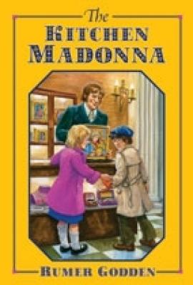 Kitchen Madonna