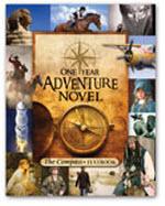 One Year Adventure Novel Sale
