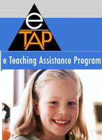 Homeschool Curriculum - eTAP