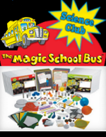 Homeschool Curriculum - Magic School Bus Science Club