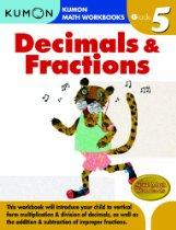 Grade 5 Decimals & Fractions