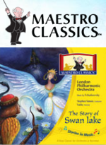 Homeschool Curriculum - Maestro Classics