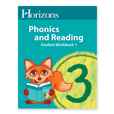 Grade 3 Student Book 1