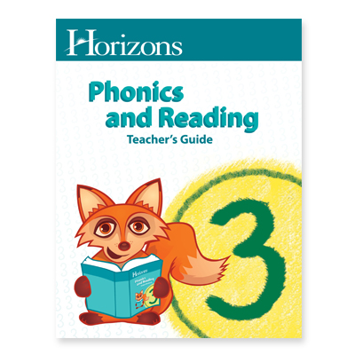 Grade 3 Phonics and Reading Teacher