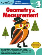 Grade 3 Geometry & Measurement