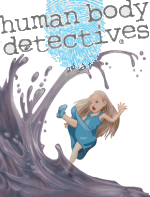Homeschool Curriculum - Human Body Detectives - Middle/High School