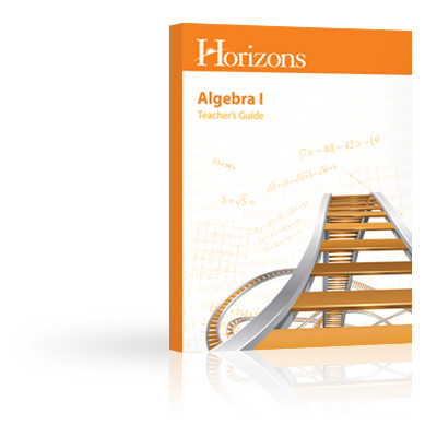 Algebra I Tests & Resourcebook