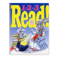1-2-3 Read! Student Book