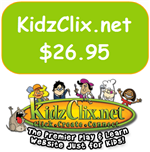 Homeschool Curriculum - KidzClix.net