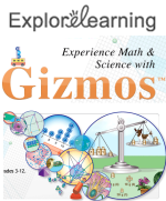 Homeschool Curriculum - ExploreLearning Gizmos