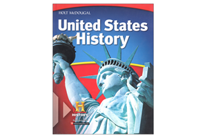 HMH History And Social Studies Save For Homeschoolers - Us map holt social studies