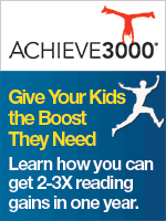 Homeschool Curriculum - Achieve3000