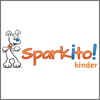 Sparkito! Kinder Family Annual License