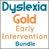 Early Intervention Bundle Annual Subscription