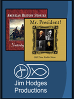 Jim Hodges Audio