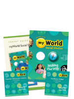 Homeschool Curriculum - myWorld
