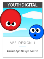 Homeschool Curriculum - App Design 1