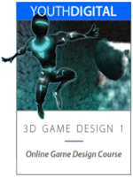 Homeschool Curriculum - 3D Game Design