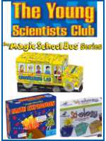 Homeschool Curriculum - TYSC STEM Collections