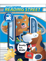 Homeschool Curriculum - Reading Street