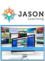 Homeschool Curriculum - JASON Learning