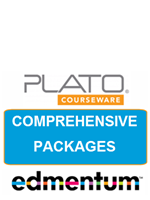 PLATO Learning Comprehensive