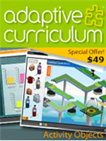 Homeschool Curriculum - Adaptive Curriculum