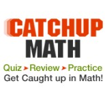 Catchup Math - Save 40% for Homeschoolers