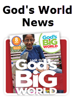 Gods World News