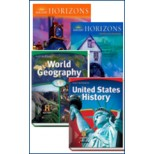 HMH History and Social Studies - Save 36% for Homeschoolers
