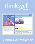 Thinkwell Video Courseware - Save 45%