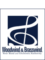Homeschool Curriculum - Woodwind & Brasswind