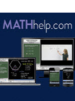 Homeschool Curriculum - MathHelp.com