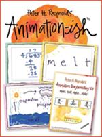 Animation-ish by FableVision - Only $34.99