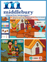 Middlebury Interactive  - Save 24%