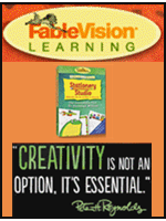 Homeschool Curriculum - FableVision Language Arts Products