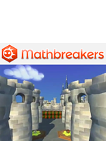 Homeschool Curriculum - Mathbreakers